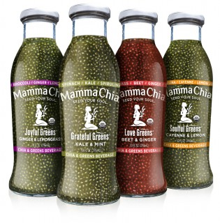 Chia & Greens Family shot