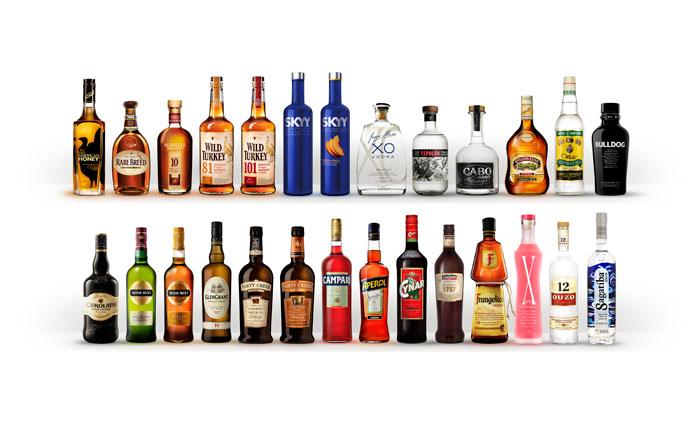 Wine Distributors in California - beveragetradenetwork.com