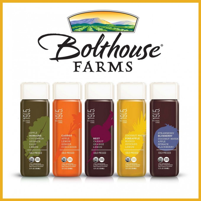 New Bolthouse President LaPorta: 1915 HPP Juice Line to Double SKU Count