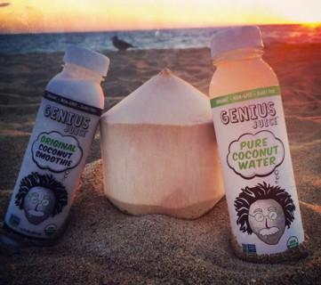 Review: Genius Juice (Updated Packaging)