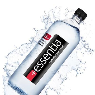 Essentia Water Named Official Water of 2015 Clif Bar CrossVegas