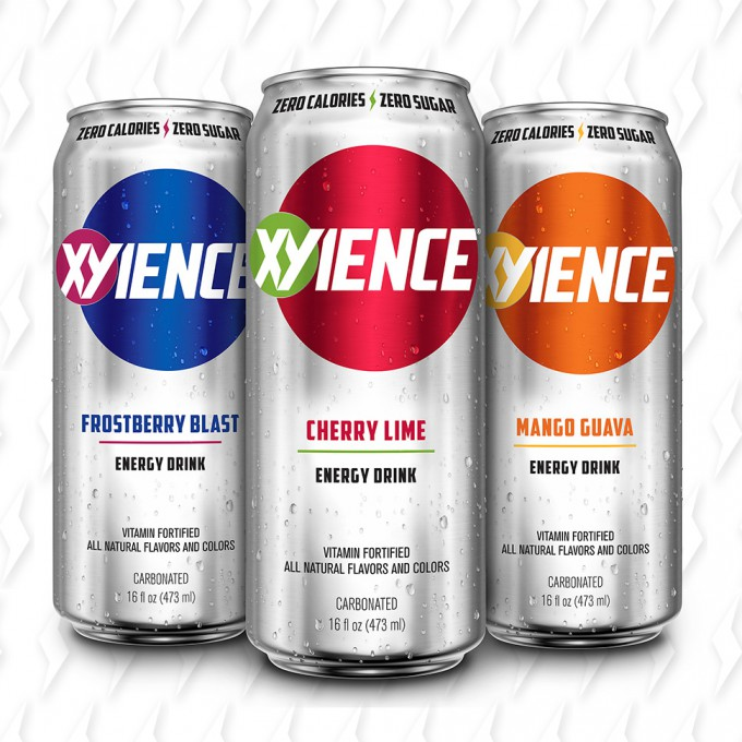XYIENCE to Provide Weekly Donations to Lone Survivor Foundation