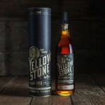 Yellowstone Limited Edition Kentucky Straight Bourbon Launching in October