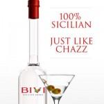 Actor Chazz Palminteri Partners with BiVi Vodka