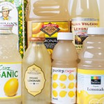 Lemonade: The Simple Beverage with the Complex Picture