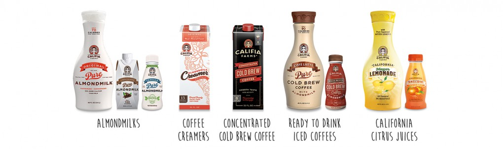 Califia Farms Line