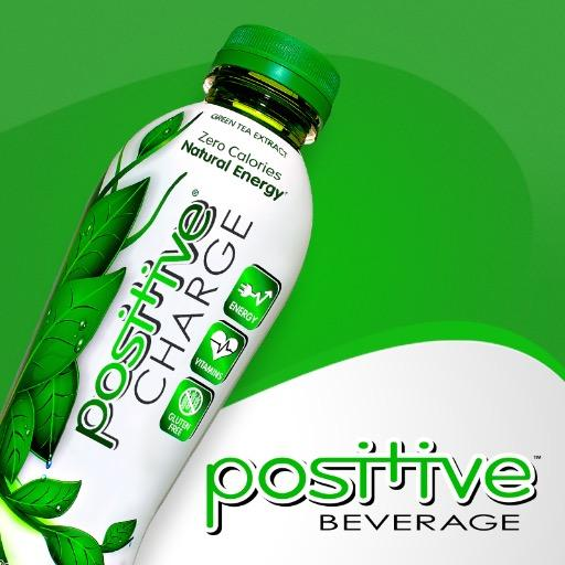 Positive H2o Now Available at Gelson's Markets