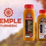 Review: Temple Turmeric Pure Fire Cider & Holiday Spiced Lassi
