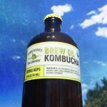 Review: Brew Dr. Kombucha Citrus Hops