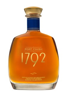 1792 Port Finish Bottle