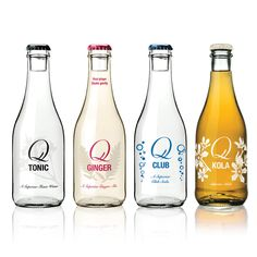 Building Upon Distribution and Marketing Strategy, Q Drinks Partners with New Liquor Wholesalers
