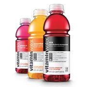 Coke to Alter VItaminwater Labels as Part of Lawsuit Settlement