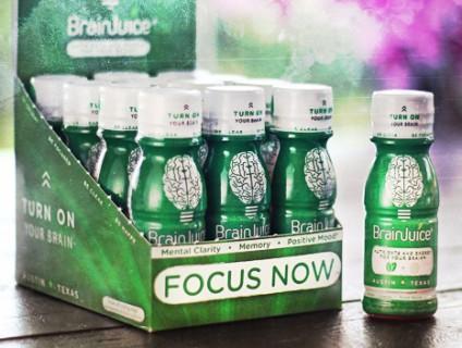Review: Brain Juice