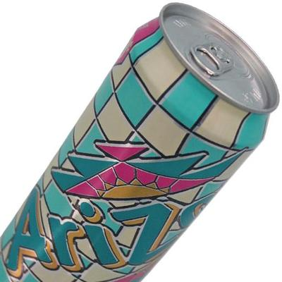 AriZona Infuses its Classics with Caffeine