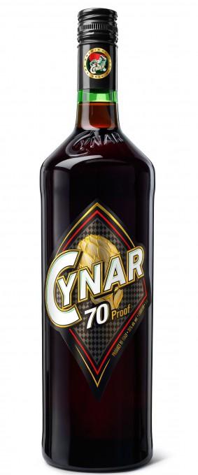 Cynar 70 Proof (PRNewsFoto/Cynar)