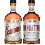 Diageo Launches Studebaker, a New Line of Bottled Whisky Cocktails