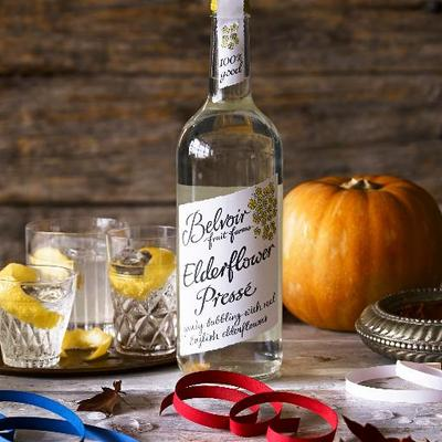 Belvoir Fruit Farms Launches Ginger Cordial in the U.S.