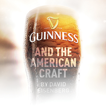 Guinness and the American Craft