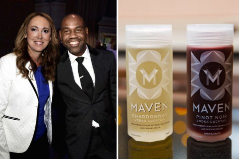 Maven Group Stephenie Harris Unik Ernest
