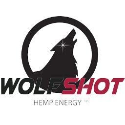 WolfShot Hemp Energy Shot Now Available on Amazon