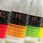 Review: Four Point Zero Seltzer