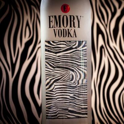 EMORY Vodka to Launch Guerilla Marketing Campaign at Art Basel Miami