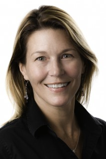 Kelli McCusker, VP Beverages, Campbell Soup Co.