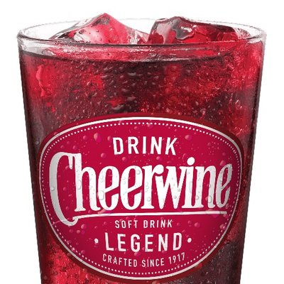 "Cheerwine Launches ""Betcha Can't Not Smile"" Marketing Campaign"