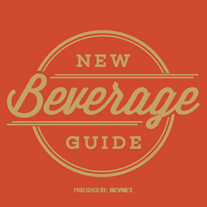 2015 New Beverage Guide