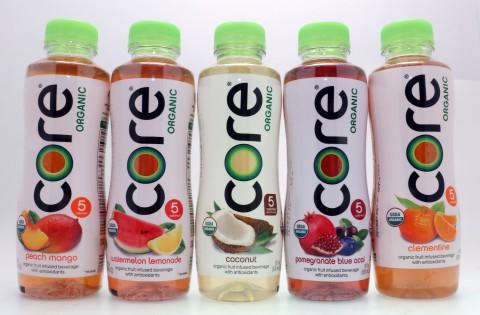 Core Organics