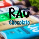 Review: Rau Chocolate