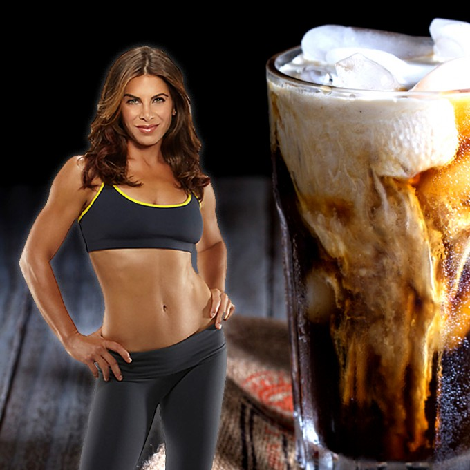 Celebrity Trainer Jillian Michaels Buys Lucky Jack Organic Coffee