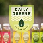 Reivew: Daily Greens Half Pint – New Varieties