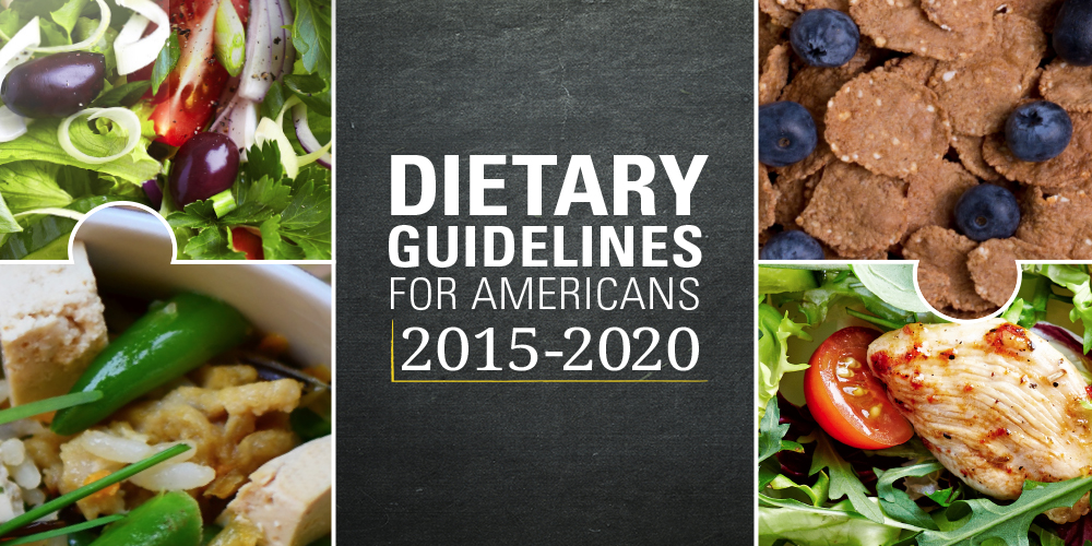 story news federal dietary guidelines