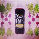Review: Love Beets with a Hint of Ginger