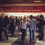 Winter Fancy Food Show 2016 Recap