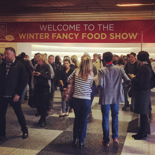 Winter Fancy Food Show 2016 Recap
