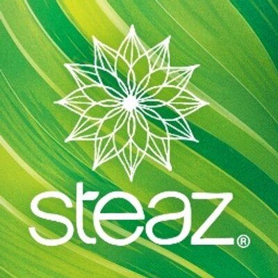 Steaz Adds Jasmine Hibiscus and Lemon Ginger Flavors