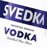 SVEDKA Vodka Launches SVEDKA Cucumber Lime