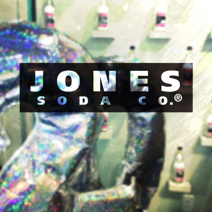 Jones Soda Co. Celebrates 21 Years with Spiked Jones Hard Cider-Soda