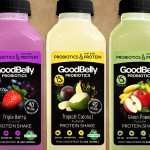 Distribution News: More Shelf Space for Protein Drinks
