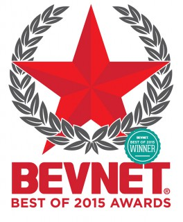 BevNET Best of 2015 Awards