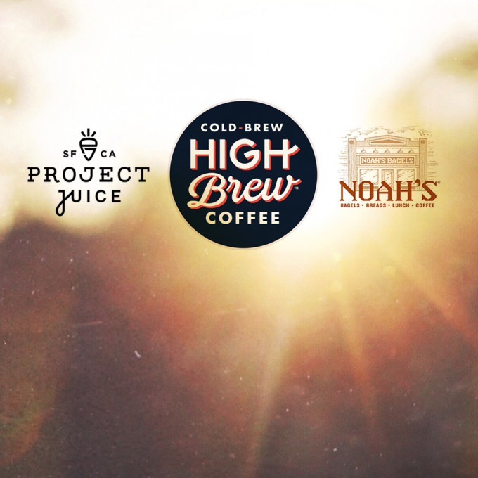 People Moves: Steele Joins High Brew Coffee, Ricks Segues from Peet's to Noah's Bagels, Project Juice Adds CEO