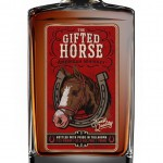 Orphan Barrel Adds Newest Offering with Release of The Gifted Horse American Whiskey