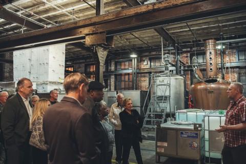 Distillery Tour 1