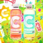 Review: Clearly Kombucha (New Lemonade Varieties)
