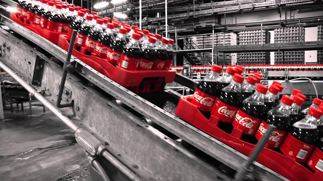 The Coca Cola Company Announces Plans To Complete Bottler