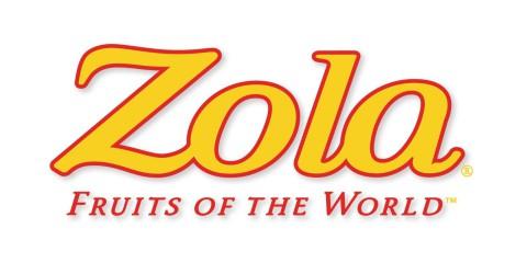 Zola logo (PRNewsFoto/Zola)