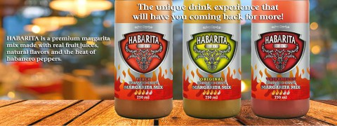 Habarita Craft Margarita Mix INKS DISTRIBUTION DEAL WITH NYC'S OAK BEVERAGES