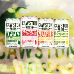 Video: Cawston Press to Make U.S. Debut at Expo West 2016